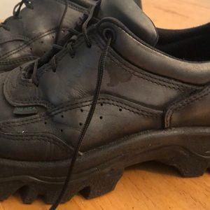 Rocky Shoes - Rocky Brand Slip resistant size 8